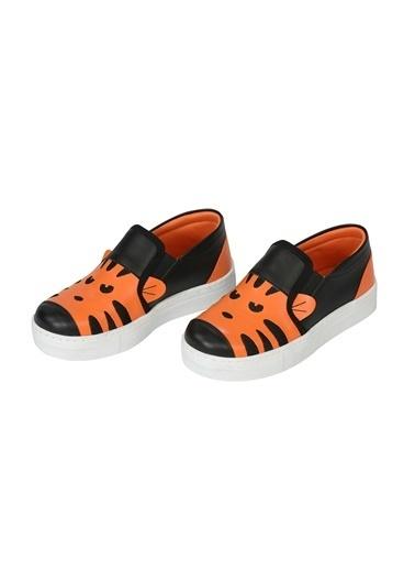 Lupiakids Minik Leopar Erkek Sneakers Ayakkabı Renkli